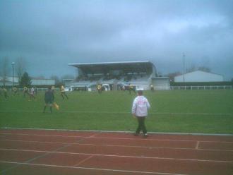 Stade Jean-Claude Agneray