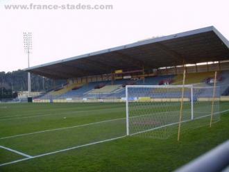 Stade de Bon-Rencontre