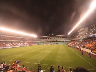 Steelyard Stadium