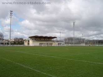 Stade Municipal de Balma