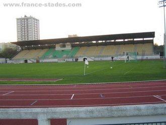 Stade Aimé Bergeal