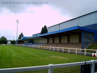 Stade du Faubourg de Verdun