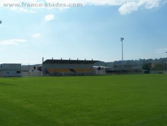Stade Amable Lozai