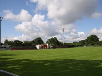 Stade de la Piverdière