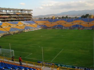 Estadio Alfonso Lastras Ramírez