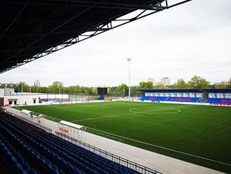 Stadion FK Minsk