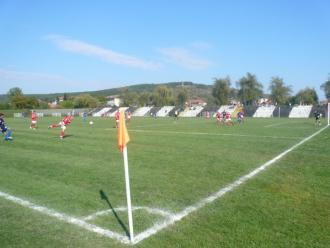 Stadionul Minerul