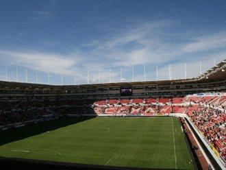 Estadio Victoria de Aguascalientes