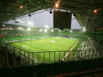Hitachi Capital Mobility Stadium
