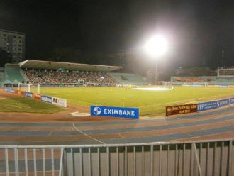 Sân vận động Thống Nhất