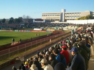 Estadio Elías Figueroa Brander