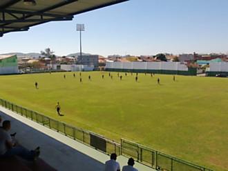 Estádio Alair Côrrea