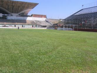 Estádio Luso-Brasileiro