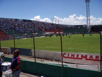Estadio Bellavista de Ambato
