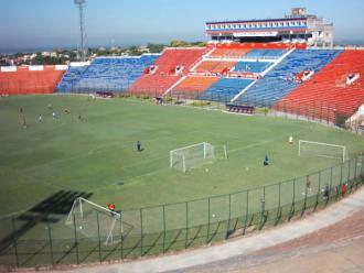 Estadio General Pablo Rojas