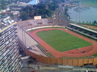 Stade Félix Houphouët-Boigny