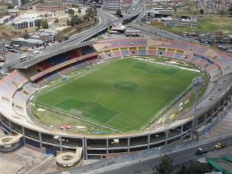 Estadio Departamental Libertad