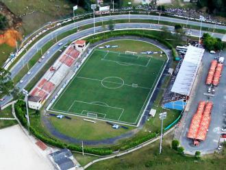 Estadio Alberto Grisales