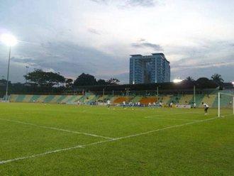 Queenstown Stadium