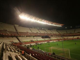 Estadio Ramón Sánchez Pizjuán