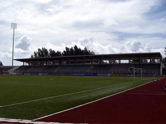 Stade Linité