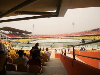 Ohene Djan Sports Stadium