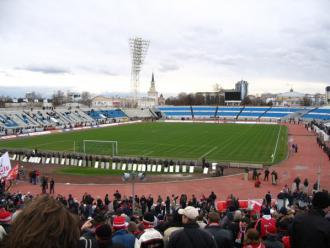 Stadion Shinnik