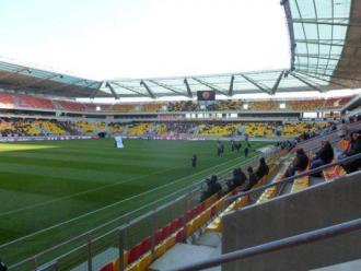 Stade de La Pincenardière