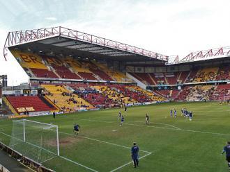 The Utilita Energy Stadium