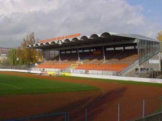Hans-Walter-Wild-Stadion