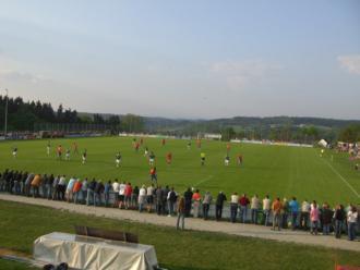 Sportanlage Reuthinger Weg
