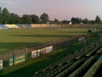 Stadionul Central Ion Comşa