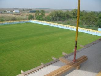 Stadionul Clinceni - Arena 1