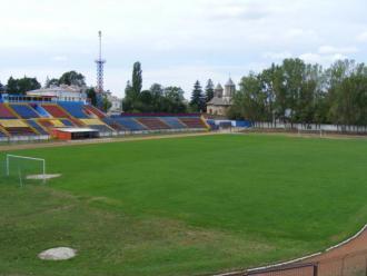 Stadionul Eugen Popescu