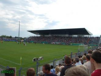 Sportpark Husterhöhe
