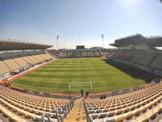 Slavutych-Arena
