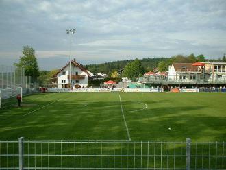 Kleiner-Arena