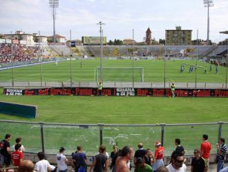 Arena Garibaldi - Stadio Romeo Anconetani