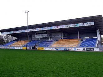 M&P Baudesign Arena
