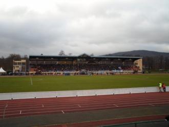 Stade Roger-Serzian
