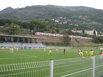 Stade Lucien Rhein