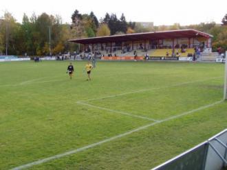 Arena zur Vogtlandweide