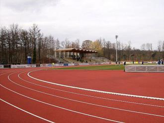 Stadion Müllerwiese