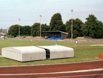 Cricklefield Stadium