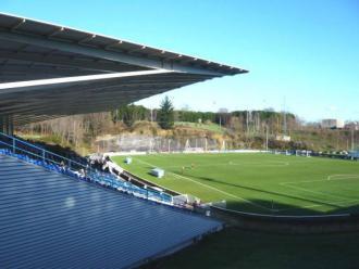 Estadio Zubieta XXI