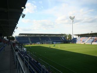 Stadion Na Bělince