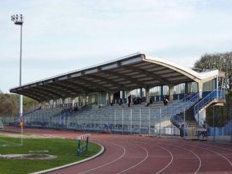 Stade du Schlossberg