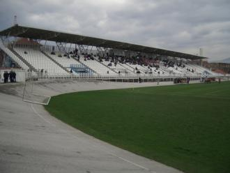 Stadion Kranjčevićeva