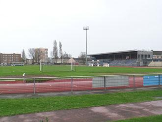 Stade Jean Deconinck