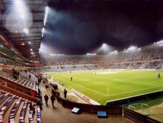 Luminus Arena